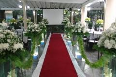 Recanto do Paraíso - Cerimonia de Casamento