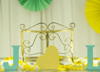 Recanto do Paraíso - Mini Wedding
